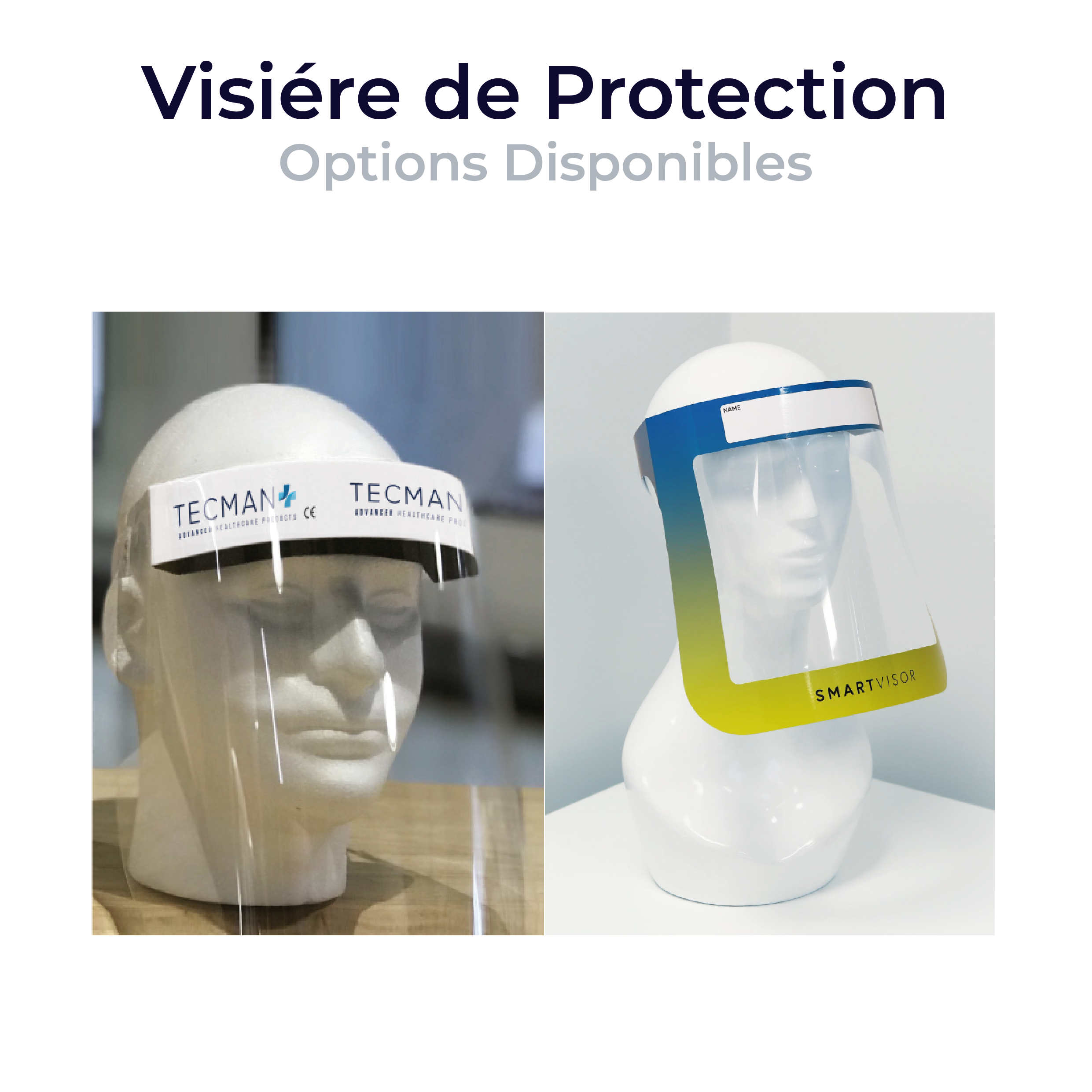 Visiére de Protection
