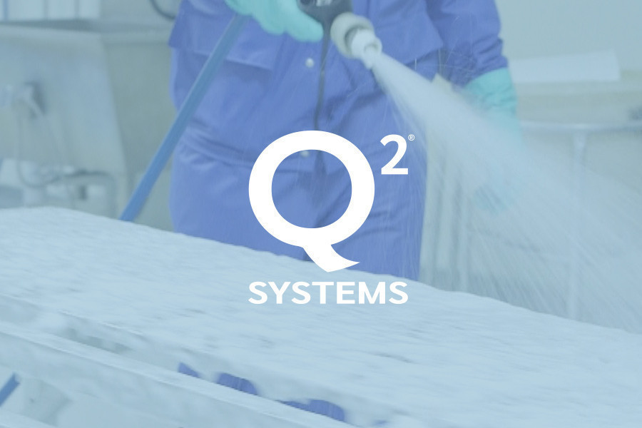 Q2 Systems Image and Logo